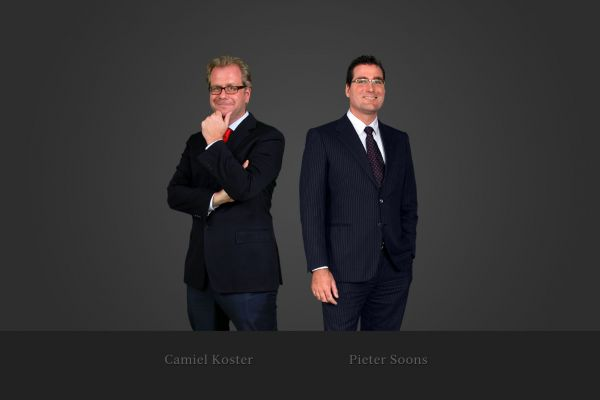 Partner Flyers